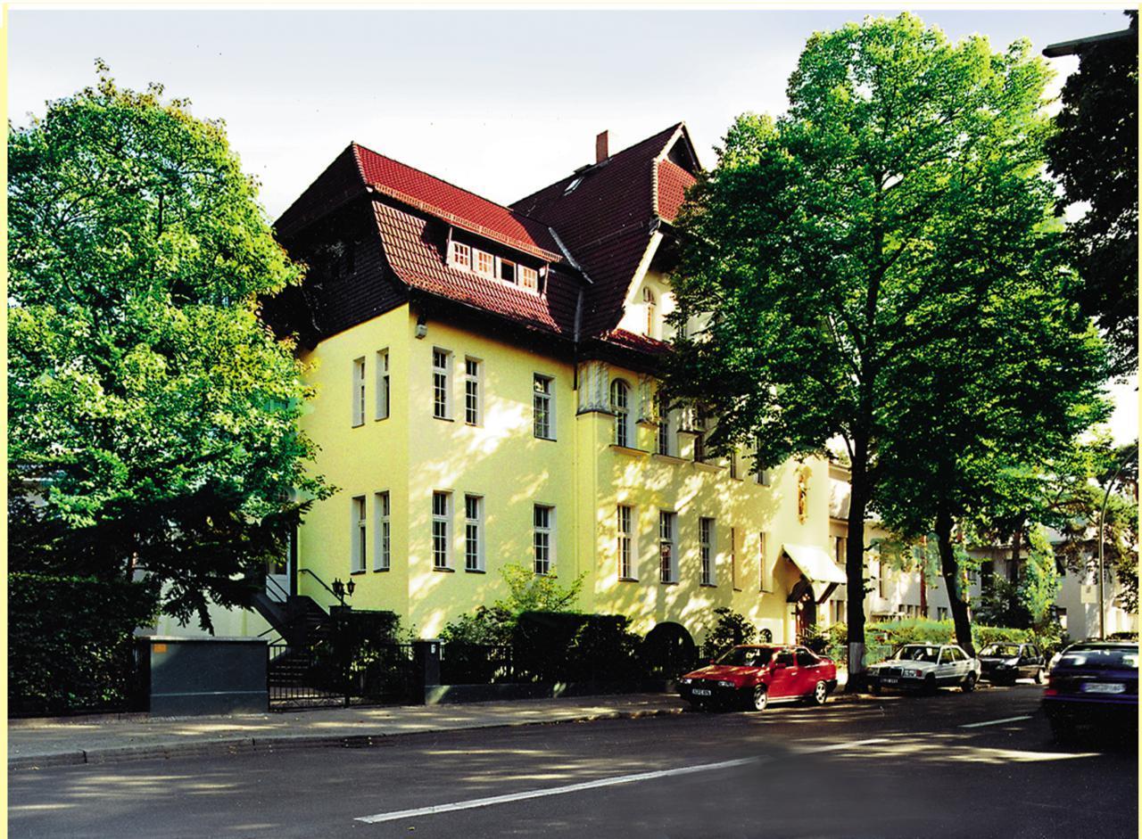 Haus Teplitz Alten- und Pflegeheim GmbH