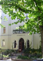 Ev. Pflegeheim Lutherstift gGmbH