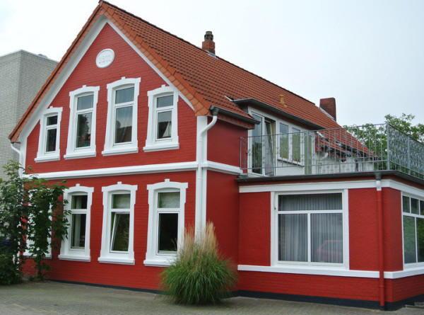 Alten- und Pflegeheim Haus Leeßem-Barg