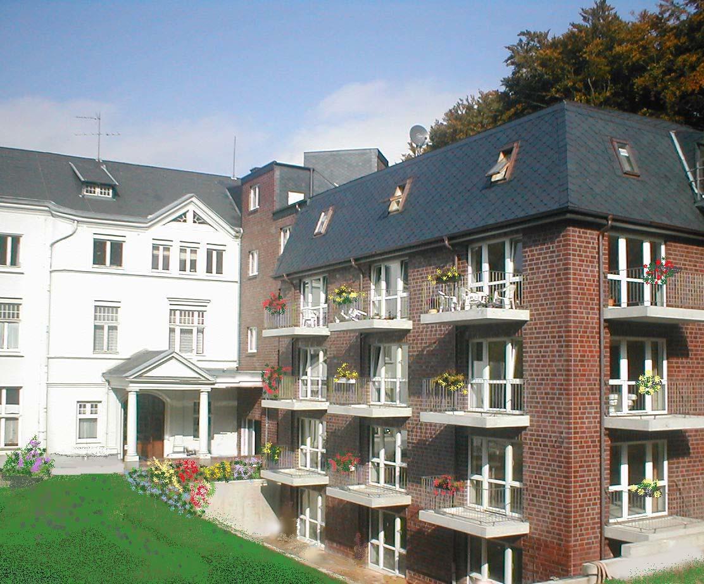 Parkschloß Wentorf Senioren- und Pflegeheim