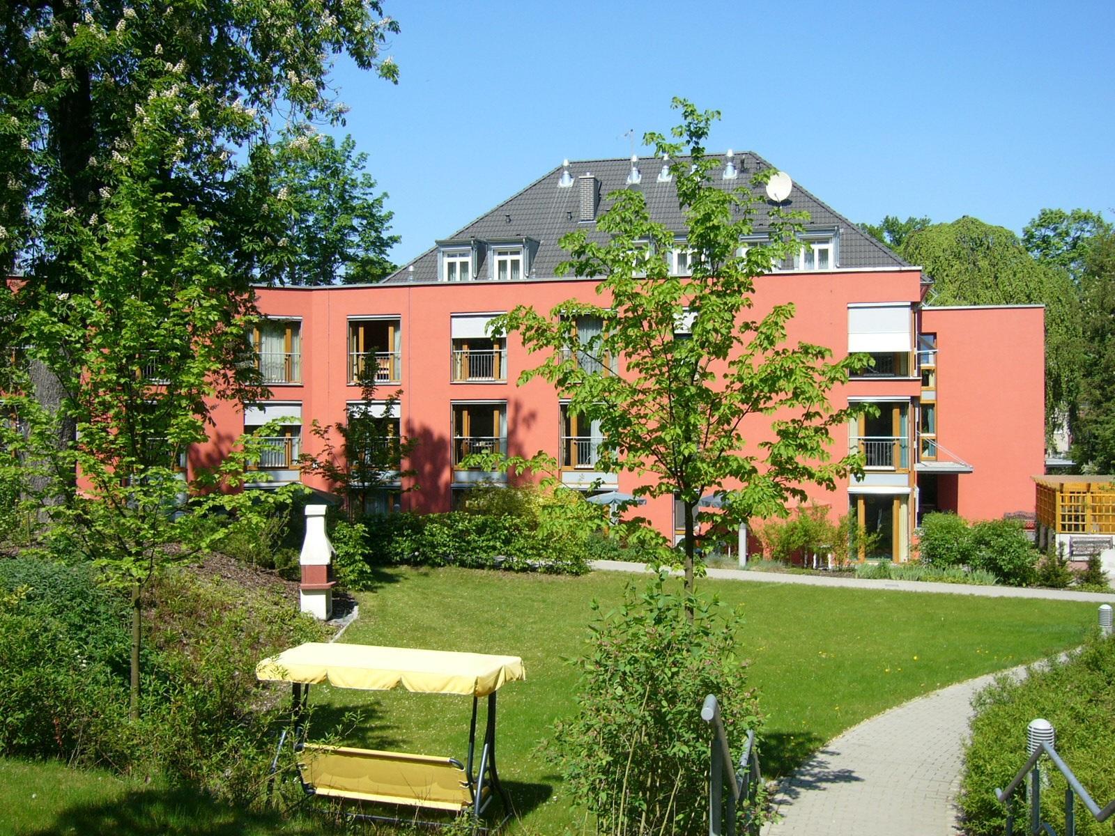 AWW Seniorenheim Steglitz