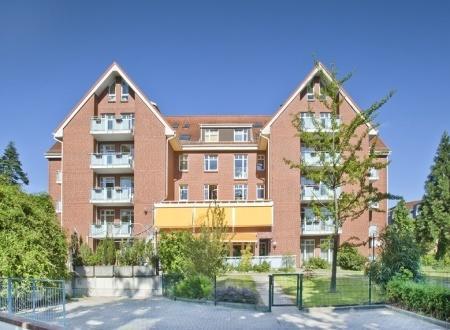 Seniorenpflegeheim Haus Burgwedel