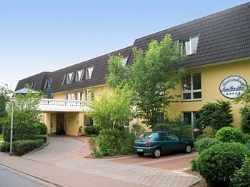 Haus Am Barkhof GmbH