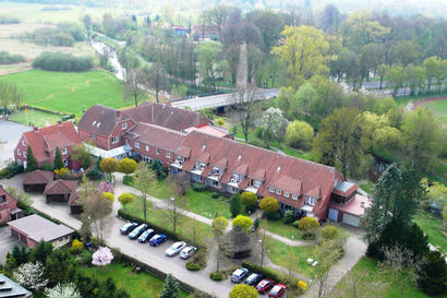 Wohn- und Pflegezentrum ProSenium Haus Ottersberg