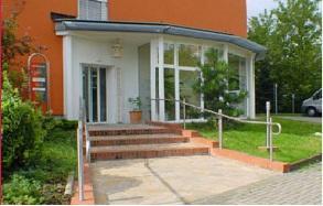 Seniorenbetreuung Haus Kyritz