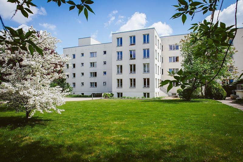 Unionhilfswerk Pflegewohnheim