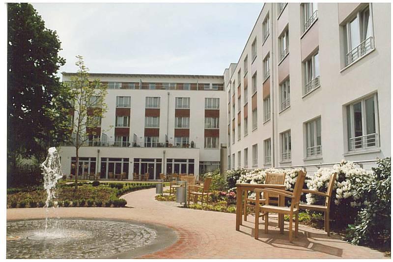DOMICIL-Seniorenpflegeheim Residenzstraße GmbH