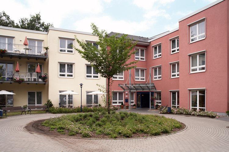 Kursana Domizil Bremen, Haus Raphael
