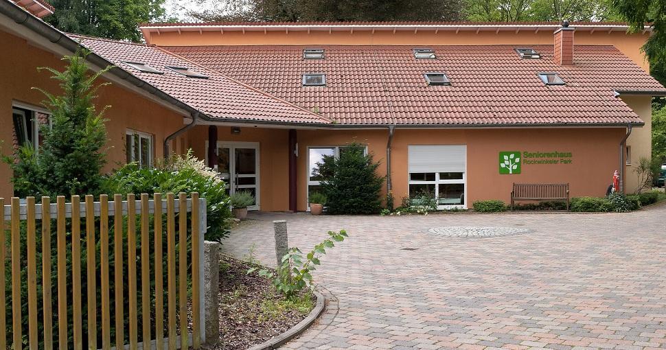 Seniorenhaus Rockwinkeler Park