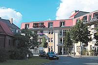 Caritas-Seniorenzentrum St. Konrad