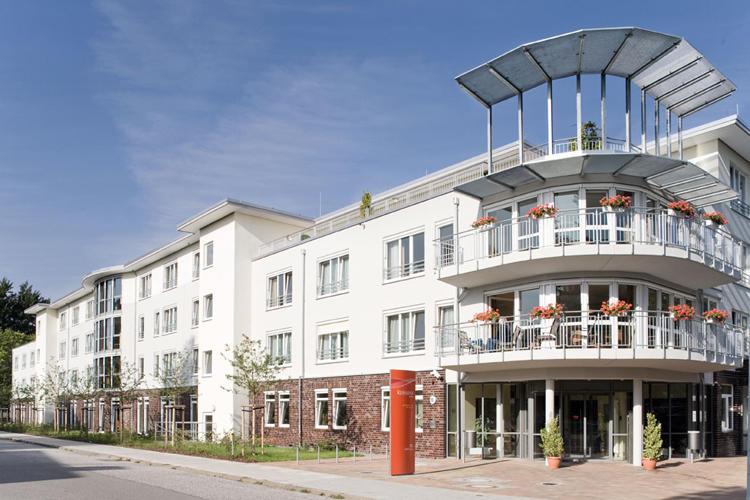 Kursana Domizil Hamburg-Billstedt