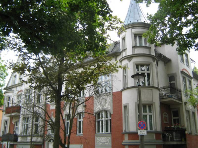 Senioren-Wohngemeinschaft Villa Elfriede