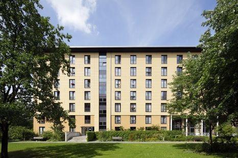Pflegeeinrichtung Gürtelstraße 32a